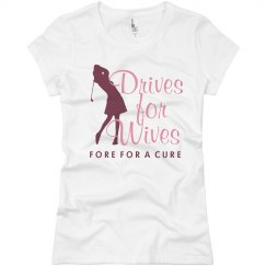 Drives For Wives Golf