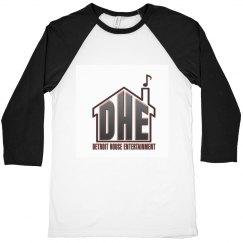 Detroit  house long shirt