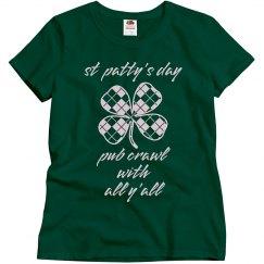 Irish All Y'all