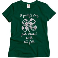 Irish All Y'all