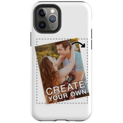 Upload Your Photos Custom iPhone 11 Pro Case