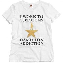 Hamilton addiction