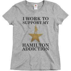 Hamilton addiction