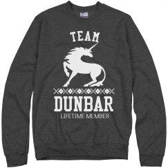 Team Dunbar