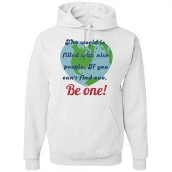 Be One!