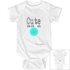 Cute as a button - w/TAIL