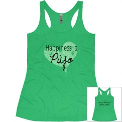 PiYo Happiness