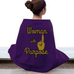 Woman with Purpose