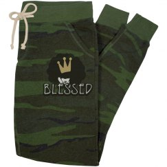 Blessed Jogger