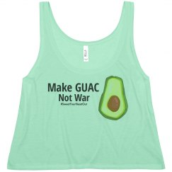 Make GUAC Not War