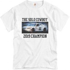 The Solo Cowboy
