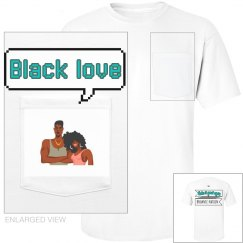 Black love (T-shirt)