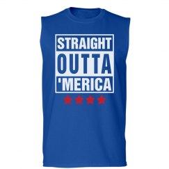 Straight Outta America