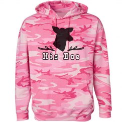 Camo Trendy His Doe