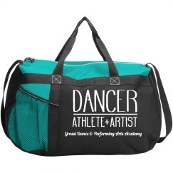 GDPAA Dancer Duffle Bag