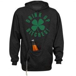 Drink Up Pocket Beer