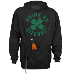 Drink Up Pocket Beer