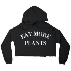 Let's All Eat More Plants