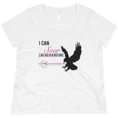 I can soar plus size