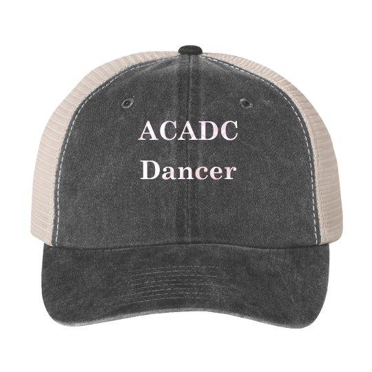 ACADC Trucker