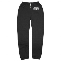 Plain sweats