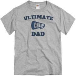 Ultimate cheer dad