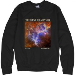 PAINTER OF THE UNIVERSE I