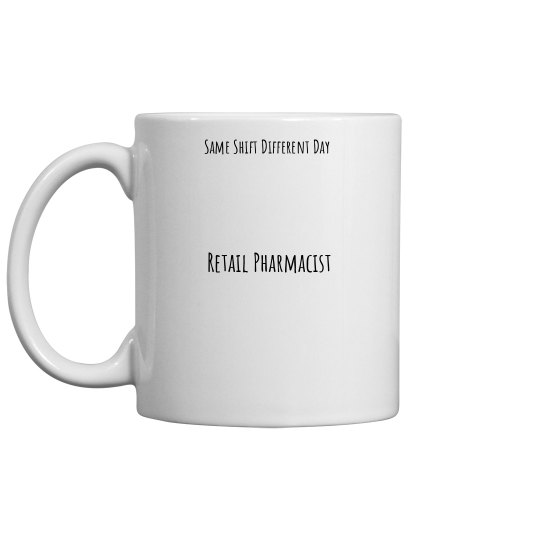 Accidental Mug