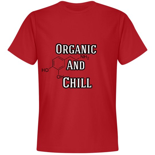 Accidental Organic