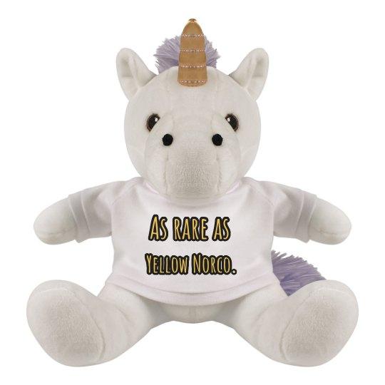 Accidental Unicorn