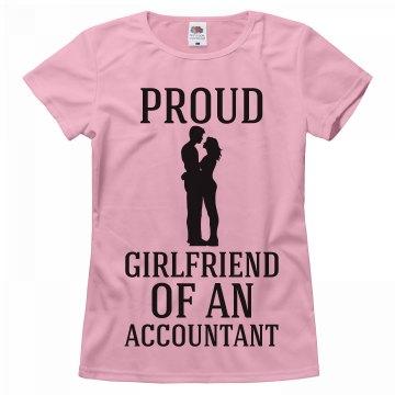 Accountant's Girlfriend