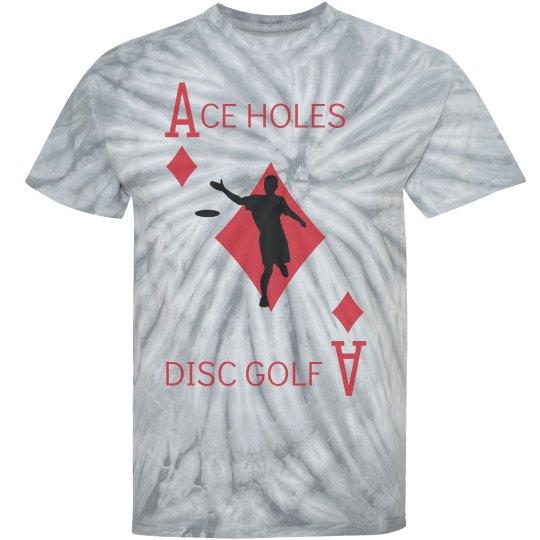 Ace Holes Disc Golf Team