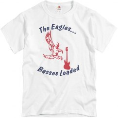 Basses Loaded grey Shirt
