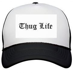 thug life hat