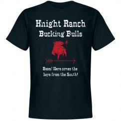 Knight Ranch Bucking Bulls