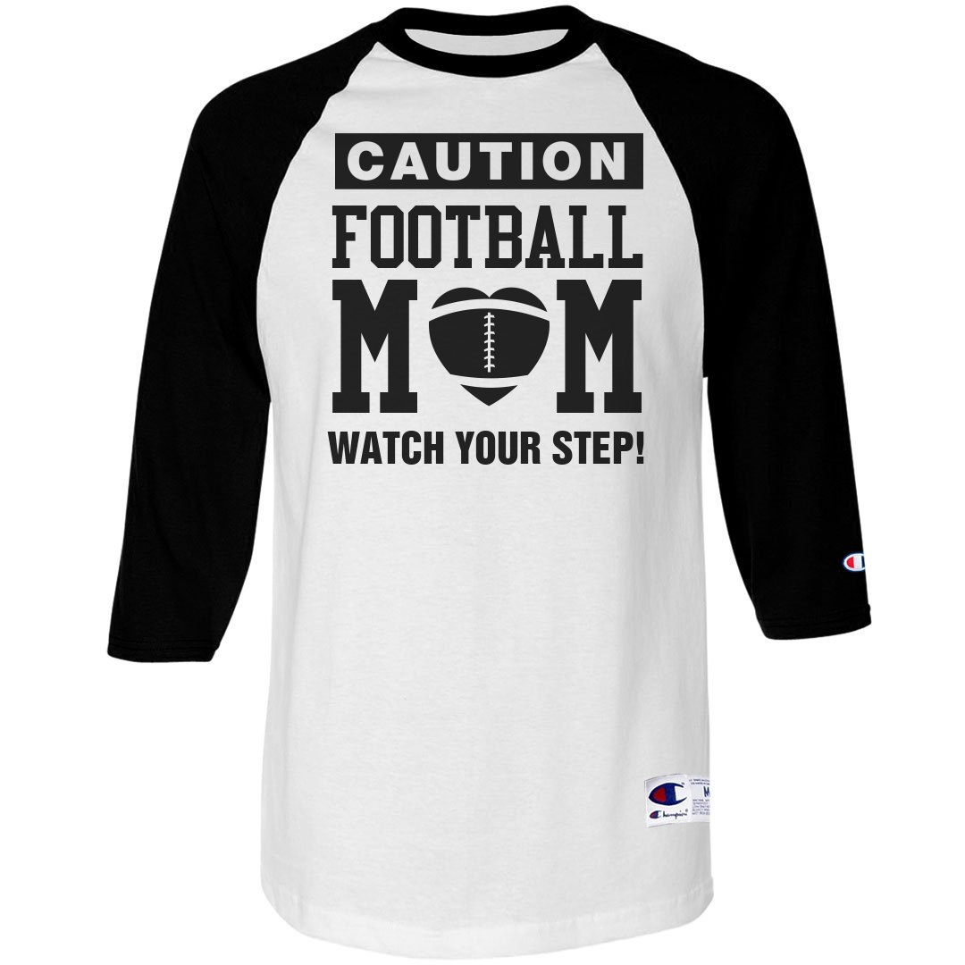 Football Mom Watch Out Funny Custom Shirts Unisex 3 4 Sleeve Raglan T Shirt This Mom Means Business,Beautiful Kitenge Dress Designs For Weddings