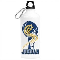 Jordan Desk Water Bottle