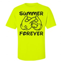 Summer Infinity