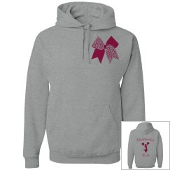 Cheerleading Sweatshirt