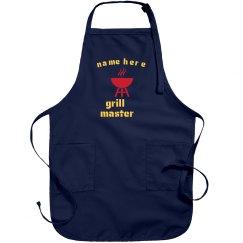 Grill Master Dad