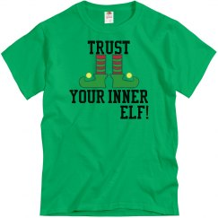 Christmas Inner Elf