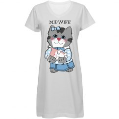 Midwife Cat