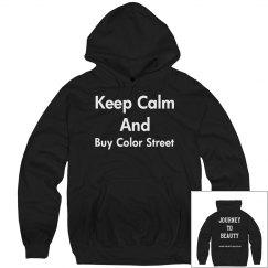 Color Street Hoodie