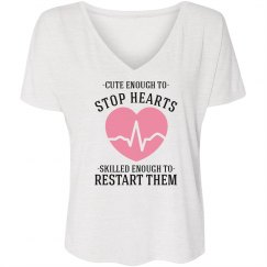 Stopping Hearts