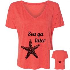 Sea Ya Later