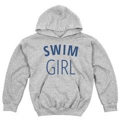Swim girl
