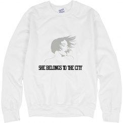 She Belongs To The City