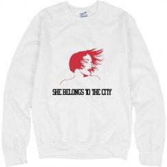 She Belongs To The City XX