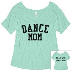 Dance mom 1