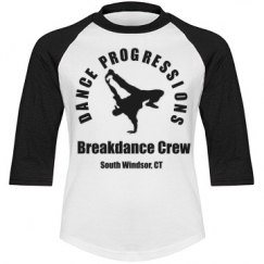 Youth Breakdance Tee